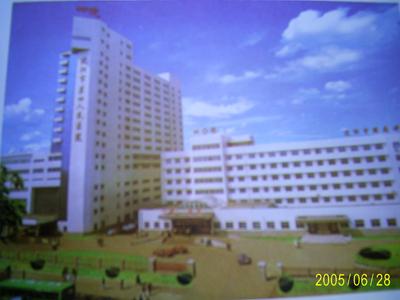 沈阳市第四人民医院眼科中心
