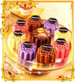 中秋吃月饼的由来 月饼的由来 中秋节吃月饼的由来